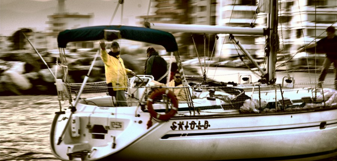 velero compartido costa brava